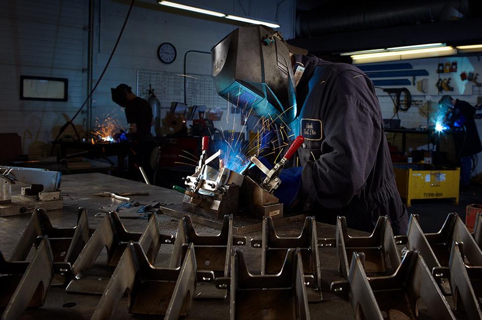 mold-welding